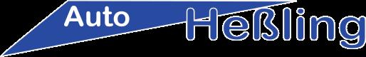 Auto Hessling Werkstatt Raesfeld - Logo-Mobile